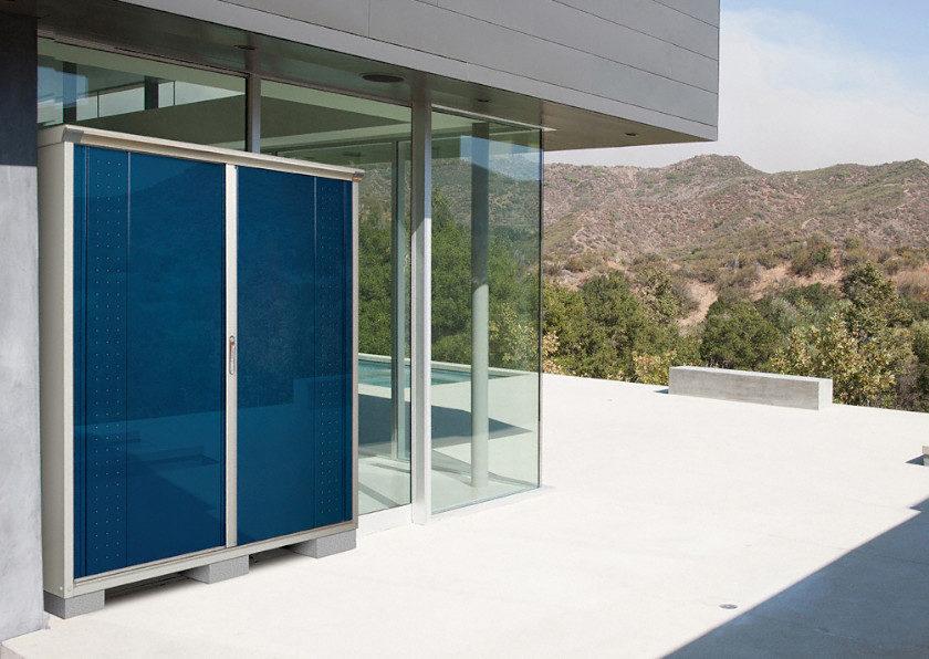 テラス屋根グランプレスージジャンプ112×75×140施工見本画像01