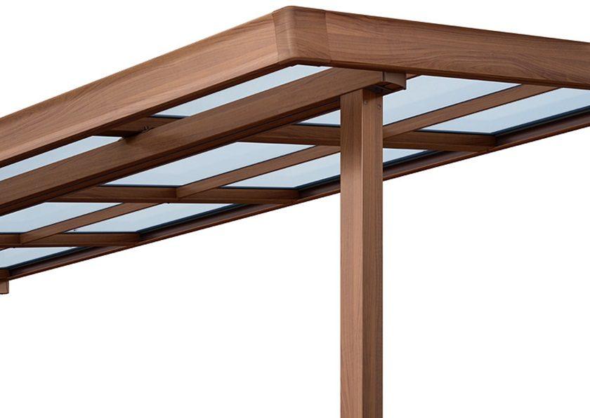 屋根拡大画像 シュエット 屋根タイプLIXI