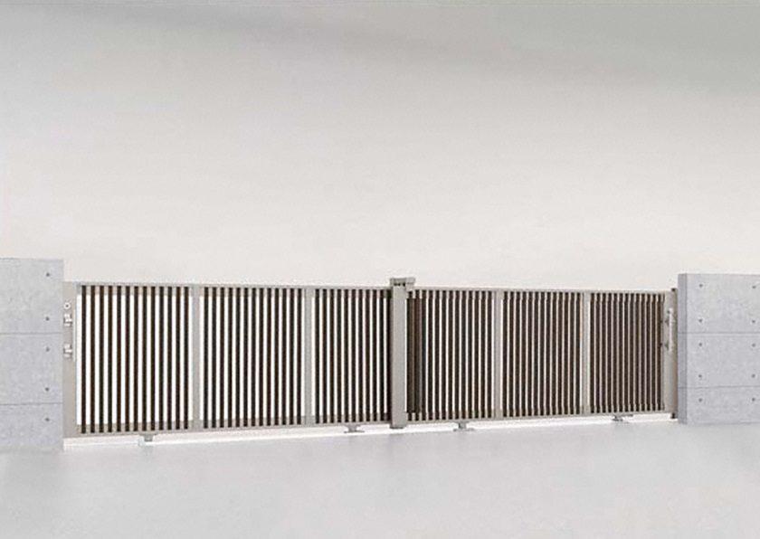 木調 C型 両引きエススライド LIXIL