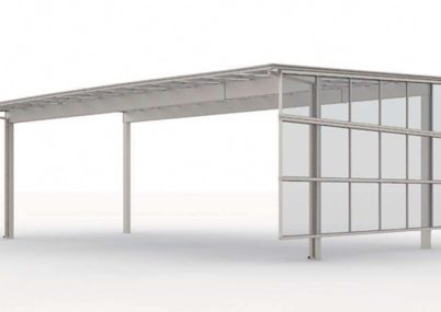 LIXIL アーキデュオ プレミアムワイド 3台用 木調