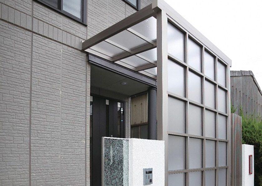 TAKASHO Sポーチ 壁付タイプ