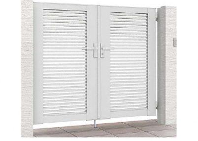 両開き 開き門扉AB YR1型 LIXIL