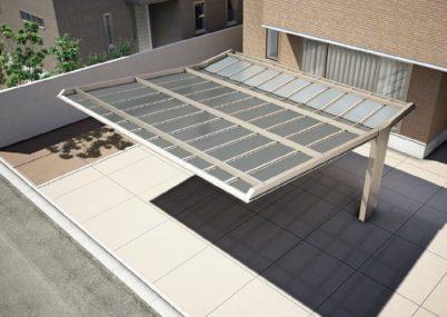 屋根画像 四国化成 マイポート V(ファイブ)