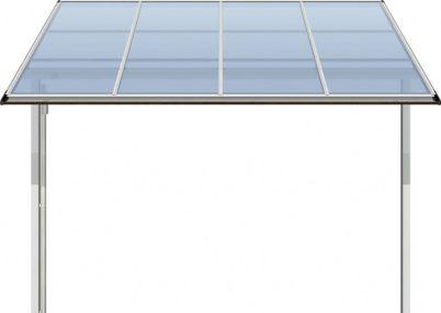 屋根画像 三協アルミ シャルレ 屋根タイプ 単体