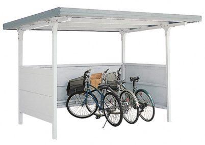BFタイプ 独立タイプ 一般型イナバ自転車置場